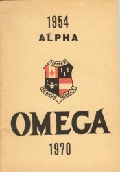 1969 - 70, Cover