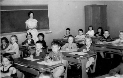 1955 - Grades 1 and 2