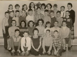 1958 - Grades 4 and 5