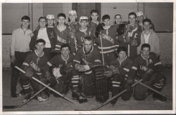 1965 - Hemer Canucks