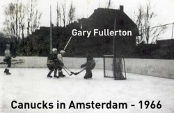 1966 - Hemer Canucks in Amsterdam