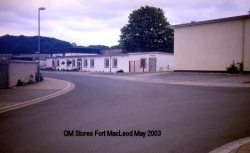 2003 May QM Stores