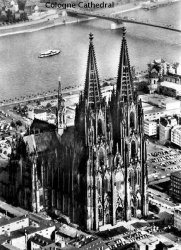 Cologne Cathedral 2