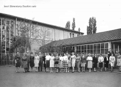 1961 Soest Elementary Teachers