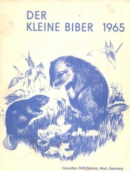 1964 - 65, Cover