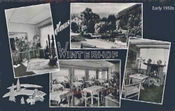 Early 50s - Haus Winterhof