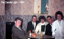 1963 The Candlelight Soest