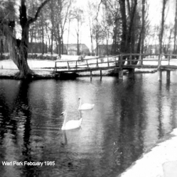 1965 February Werl Park.