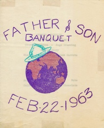 1963 - Soest Scouts Banquet.jpg